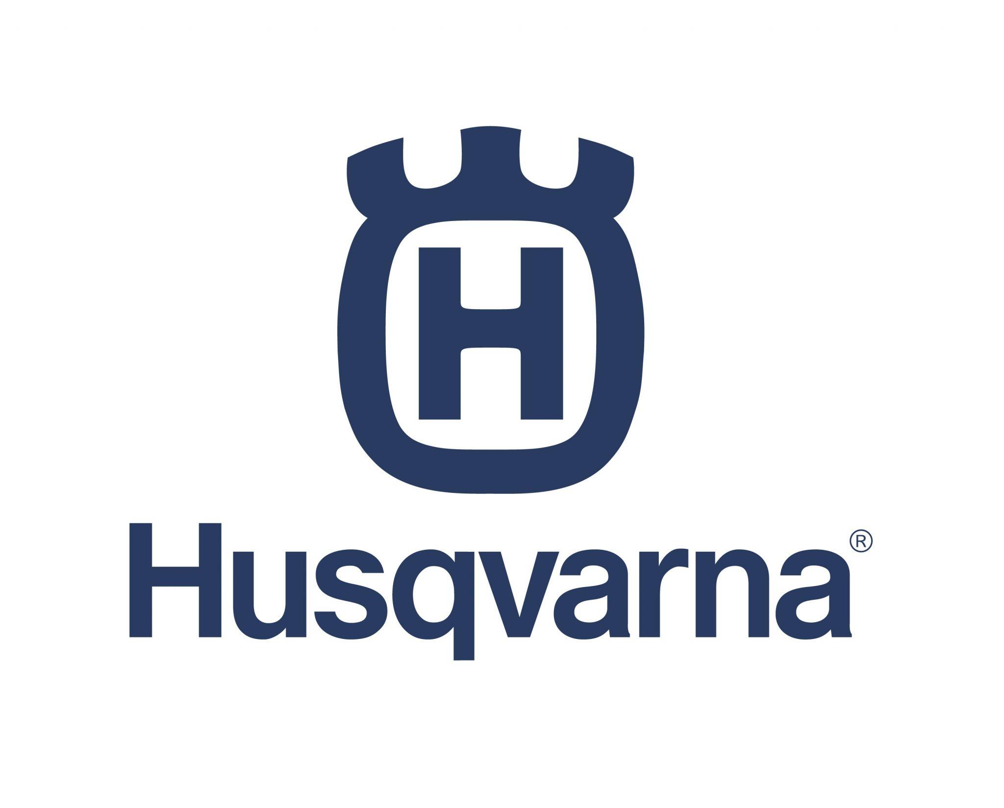 Husqvarna logo 2