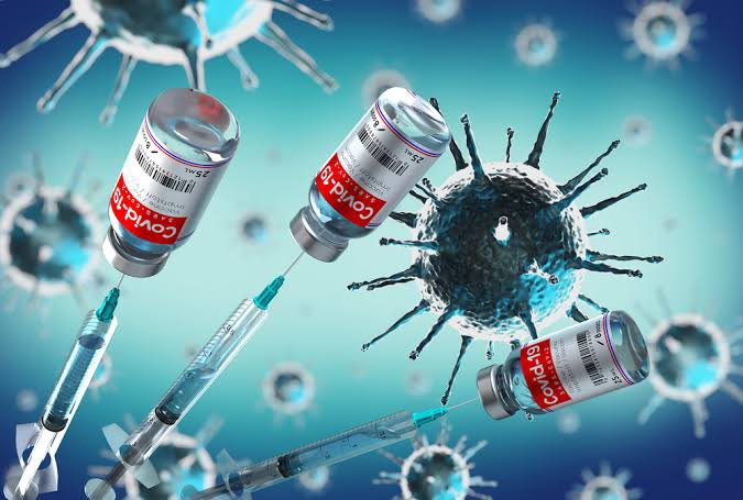 Covid-19 vaccines and virus